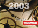 Direct Mail Advertising for Troemner