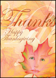 DDA Thanksgiving Card 2004