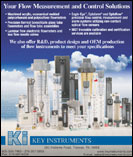 trade ad design for Key Instruments